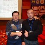 IPA Avrupa Şampiyonası