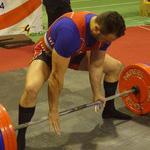 WPF Dünya Şampiyonası 2014