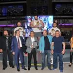 Awaros GYM 2. Uluslararası Türkiyenin En Güçlüsü Yarışması