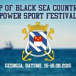 WPA IPSU Karadeniz Güç Festivali 2015