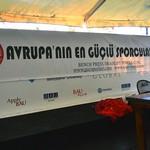IPSU Boğaziçi Kupası 2015 İstanbul