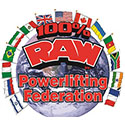 %100 Raw Powerlifting