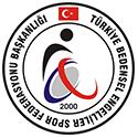Türkiye Bedensel Engelliler Spor Federasyonu