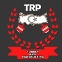Turkey Raw Powerlifting
