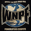 World Natural Powerlifting Federation