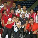 2010 07 25 Dünya Bedensel Engelliler Halter Şampiyonası Fotoğraf Galerisi
