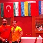 2013 03 22 IPA Avrupa Şampiyonası Fotoğraf Galerisi