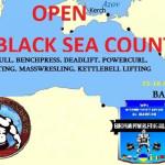 2015 IPSU Karadeniz Güç Festivaline Katılacak Türk Sporcular