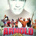 Arnold Classic Nisan 2014 Brezilya Rio