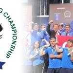 Avrupa Bilek Güreşi Şampiyonası 2013 Sonuçları