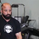 Behind The Iron – Powerlifting Belgeseli