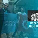 Beşiktaş Belediyesi Powerlifting Sponsorluğu