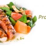 Müthiş Bir Protein Kaynağı : BALIK