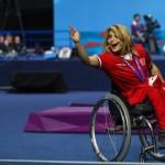 Nazmiye Muslu Avrupa Şampiyonu Oldu