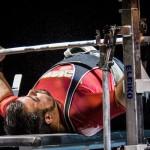 Orhan Bilican'dan Yeni Bir Dünya Rekoru