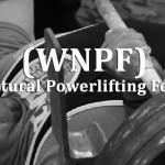 WNPF Uluslararası Şampiyonası Ekim 2013