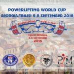 GPA WORLD CUP TİFLİS-GÜRCİSTAN