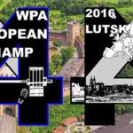 WPA Avrupa Şampiyonası Ekim 2016 Ukrayna
